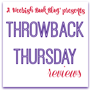 throwback thursday reviews