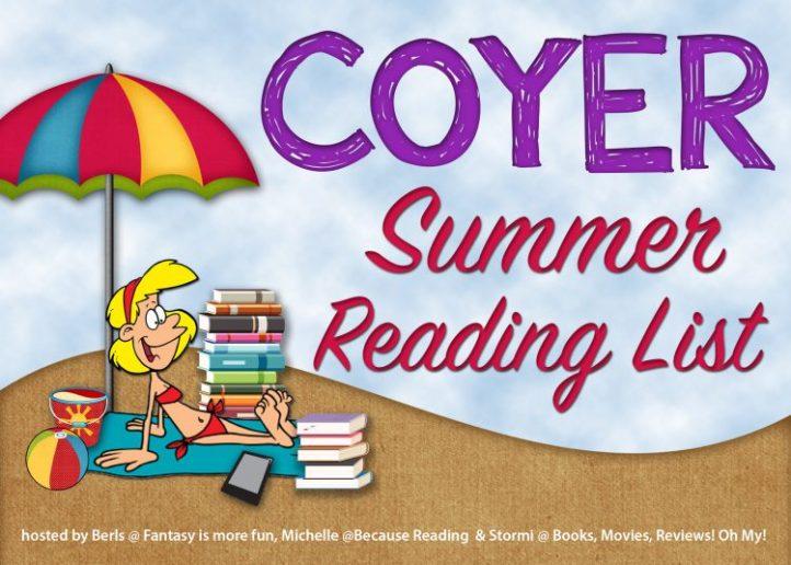 coyer summer reading list