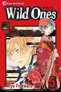 wild ones 5